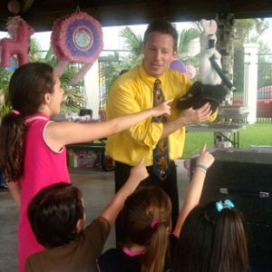 Kids Magician NJ