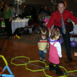 children's party entertainment NJ