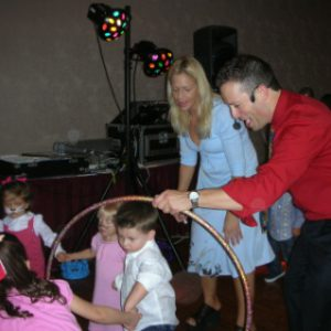 children's party entertainers nj