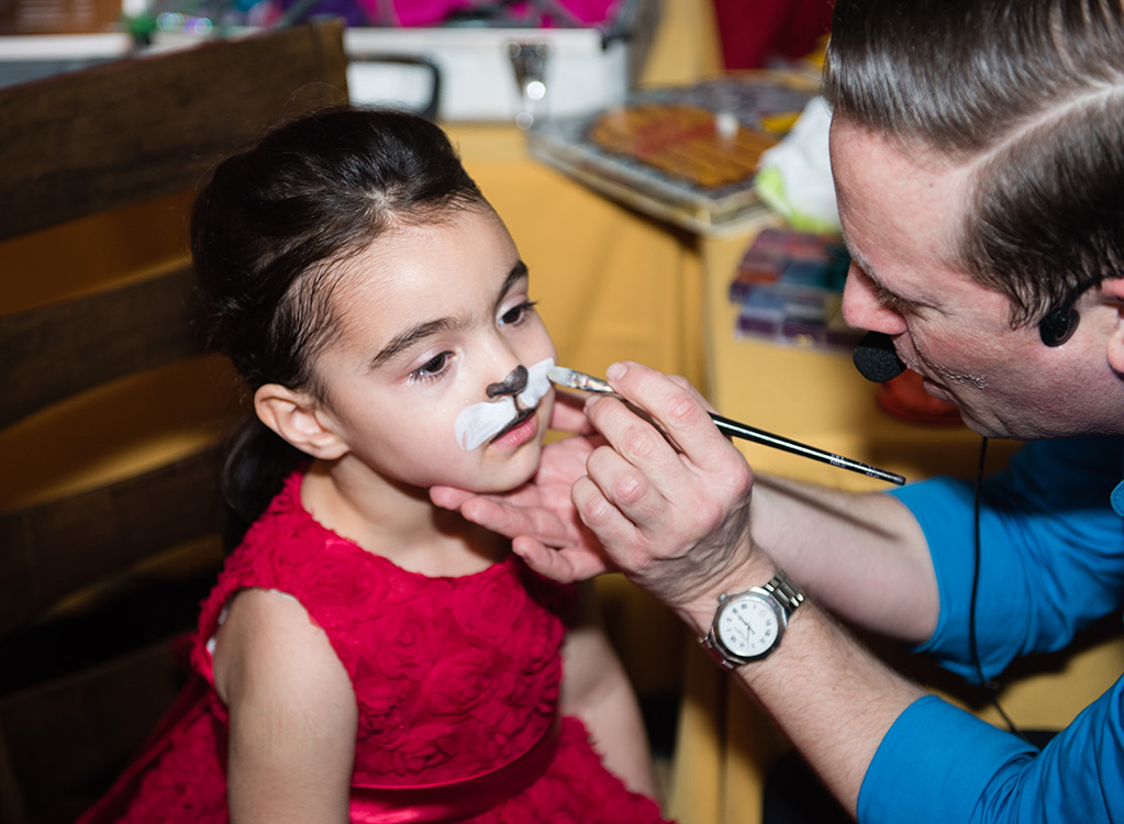 Face Painting New Jersey